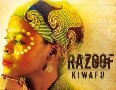 Razoof's new album KIWAFU out now!